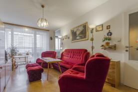 Prodej, byt 4+1, 90 m2, Praha 8, ul. Chabařovická