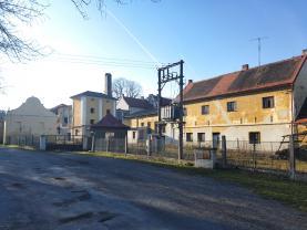 Prodej, výrobní objekt, 10552 m2, Žichovice