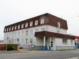 Prodej, ubytovací zařízení, 90 lůžek, Cheb, ul. Karlovarská