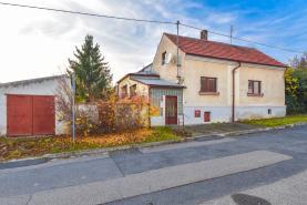 Prodej, rodinný dům, 2+1, 120 m2, Kladno - Švermov