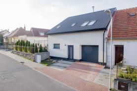 Prodej, rodinný dům 4+kk, 158 m2, Ivančice, ul. V Zatáčce