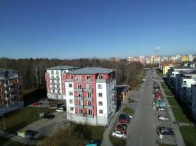Prodej, byt 3+kk+garáž, 103 m2, České Budějovice, ul. U Boru