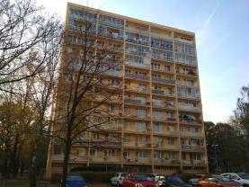 Prodej, byt 3+1, 59 m2, Pardubice - Polabiny