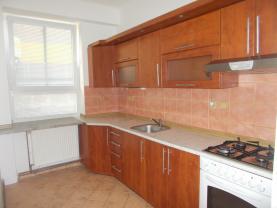 Prodej, byt 3+1, 53 m2, Jeseník , ul. Lipovská