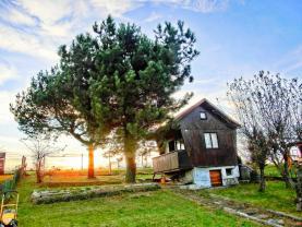 Prodej, chata, 400 m2, Frýdek - Místek, ul. Polní