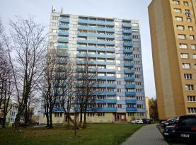 Prodej, byt 2+1, 54 m2, Ostrava - Hrabůvka, ul. Fr. Hajdy