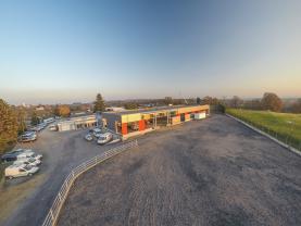Prodej, provozní plocha, 23644 m2, Týnec n. L. - Lžovice