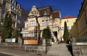 Prodej byt 2+1, 71 m2, Mariánské Lázně, ul. Ruská