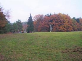 Prodej, pozemek, 5153 m2, Dublovice - Líchovy