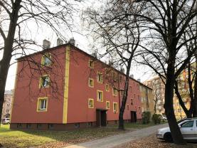 Prodej, byt 2+1, 52 m2, Ostrava - Zábřeh, ul. Averinova
