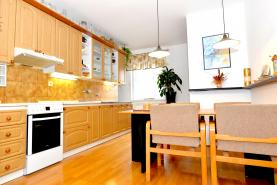 Prodej, byt 4+kk, 113 m2, Špindlerův Mlýn