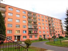 Prodej, byt 1+1, 36 m2, Nejdek, ul. Rolavská