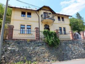 Prodej, rodinný dům, 5+1, 250 m2, Štěchovice, ul. V Bráně