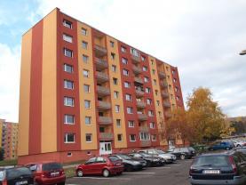 Prodej, byt 3+1, 72 m2, DV, Jirkov, ul. U Sauny