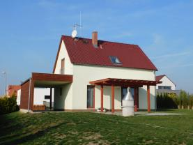 Prodej, rodinný dům, Mnichovo Hradiště, ul. Ještědská