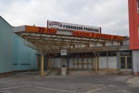 Pronájem, výrobní prostory, Ostrava, ul. Martinovská
