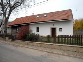 Prodej, chalupa, Hořice - Březovice