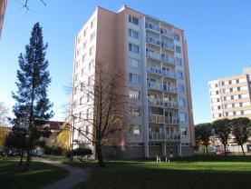 Prodej, byt 2+1 Strakonice, ul. Heydukova