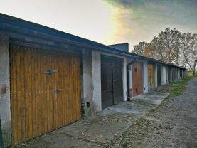 Prodej, garáž, 18 m2, Rychvald