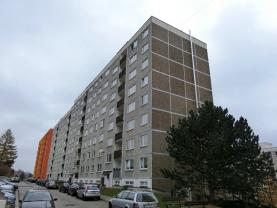Prodej, byt 3+1,OV, 78 m2 Ústí nad Labem, ul. Brandtova