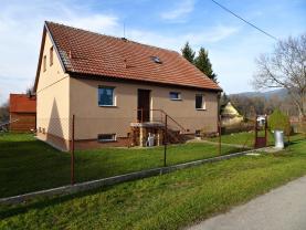 Prodej, rodinný dům, 415 m2, Křenov