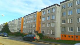 Prodej, byt 2+1, 70 m2, Klatovy, ul. Mánesova
