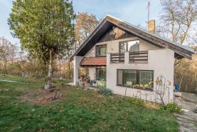 Prodej, rodinný dům, 3+1, Praha 4, Modřany