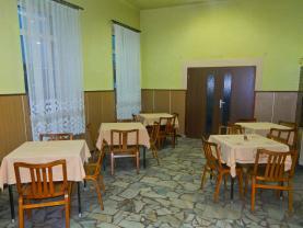 Prodej, restaurace, Břeclav, ul. Lidická