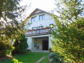 Prodej, rodinný dům, 1019 m2, Lhotka u Přerova