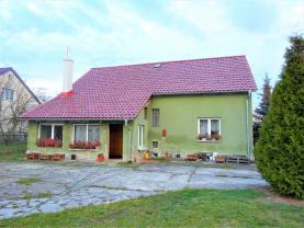 Prodej, Rodinný dům, 270 m2, Chodov, ul. Horní