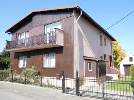 Prodej, rodinný dům 7+2, 1371 m2, Bohumín - Skřečoň