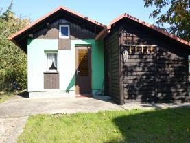(Prodej, rodinný dům 7+2, 1371 m2, Bohumín - Skřečoň), foto 2/14