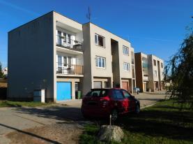 Prodej, byt 3+1+garáž, 84 m2, Jedomělice