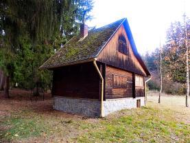 Prodej, chata, Polesí u Počátek