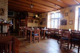 Prodej, Restaurace, Penzion, 445 m2, Počepice