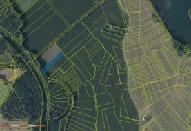 Prodej, pozemek, 3295 m2, Olomouc - Chomoutov