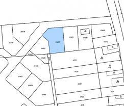 Prodej, stavební parcela, 1076 m2, Rohatce