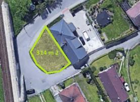 Prodej, zahrada, 314 m2, Háj ve Slezsku, Jilešovice