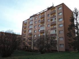 Prodej, byt 1+1, 36 m2, Třinec, ul. Dukelská