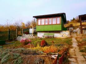 Prodej, zahrada, 523 m2, Litoměřice