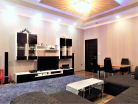 Prodej, byt 3+1, 93m2, Karlovy Vary, ul. Chebská