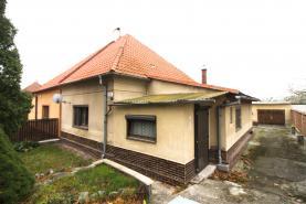 Prodej, rodinný dům, 776 m2, Plaňany, ul. Husova
