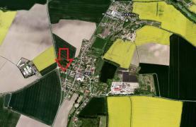 Prodej, pozemek, 5434 m2, Čepí
