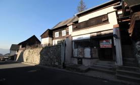 Prodej, chalupa, Štramberk, ul. Dolní Bašta