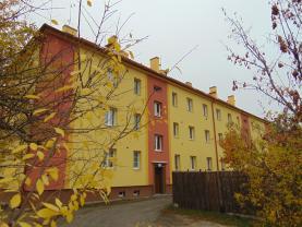 Prodej, byt 4+1, 84 m2, OV, Žatec, ul. Purkyněho