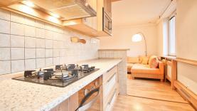 Prodej, byt 2+1, 50 m2, OV, Chomutov, ul. Meisnerova