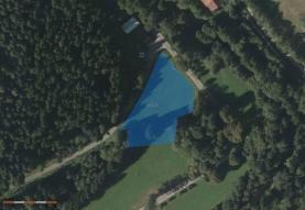Prodej, pozemek, 3302 m2, Bartošovice v Orlických horách
