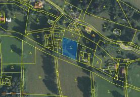 Prodej, pozemek, 1103 m2, Sedloňov