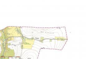 (Prodej, pozemek, 166 m2, Mikulovice - Kolnovice)