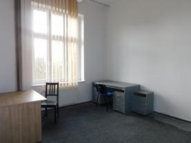 Pronájem, kanceláře, Ostrava, ul. Nádražní